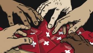 Musterschreiben an Behörden: Ablehnung der Einbürgerungsgesuche