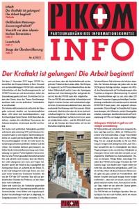 Pikom INFO Nr. 4/2012