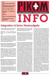 Pikom INFO Nr. 3/2014