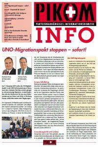 Pikom INFO Nr. 4 / 2018